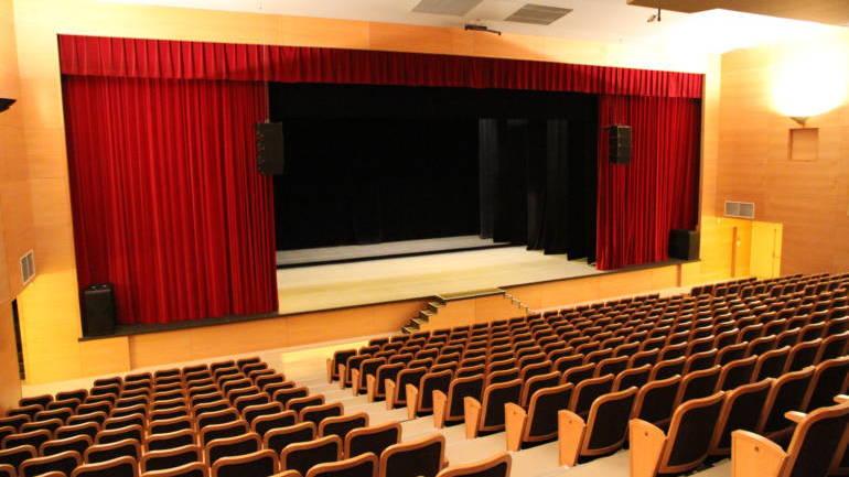Salle CCAC intérieur
