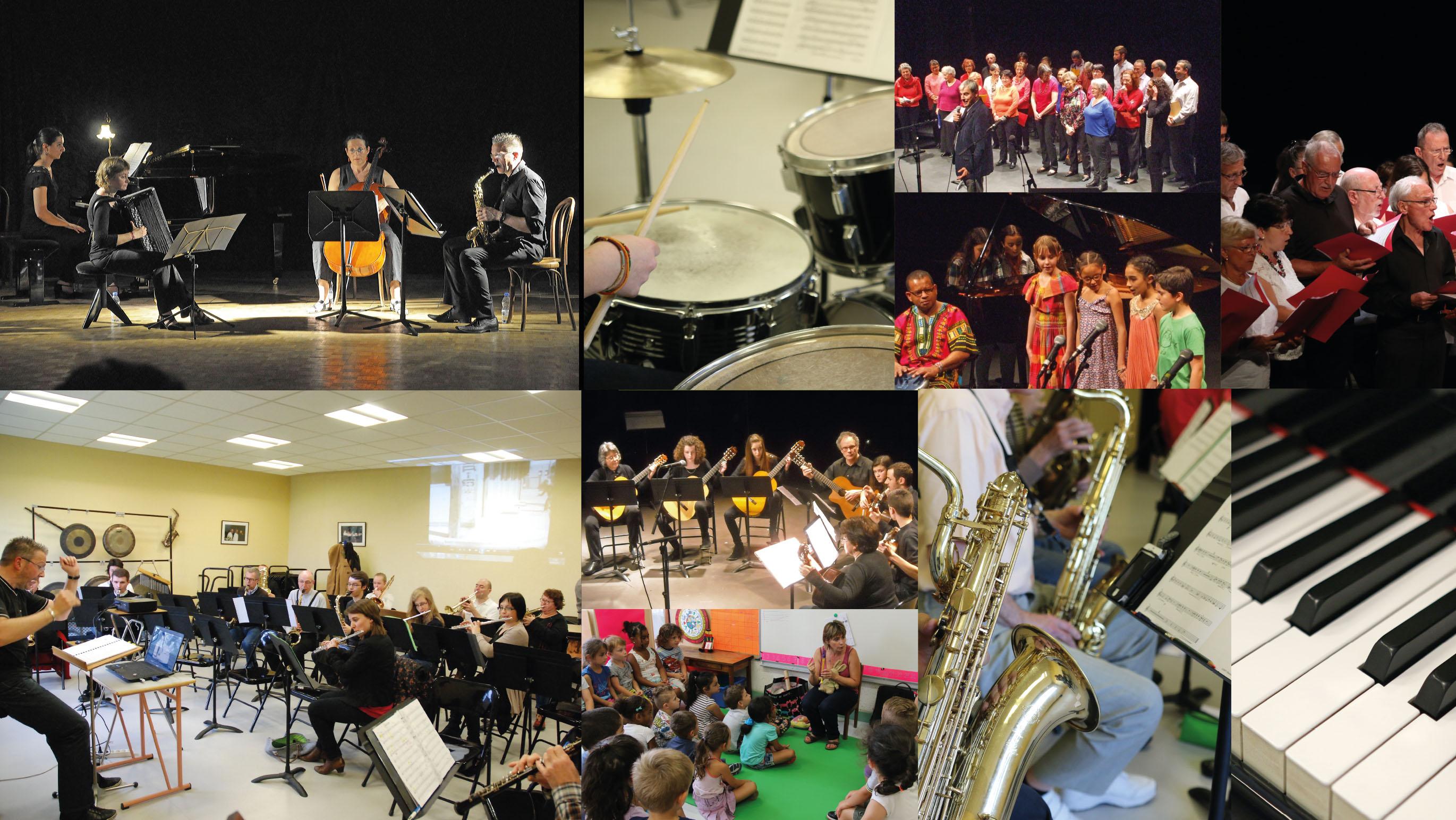 Conservatoire de Musique d'Issoudun