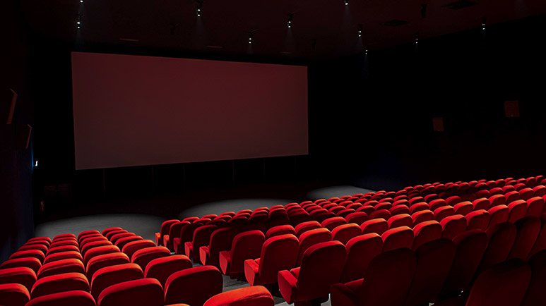 Cinéma Issoudun