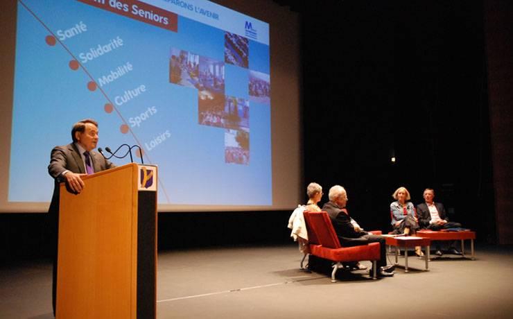 Forum des seniors