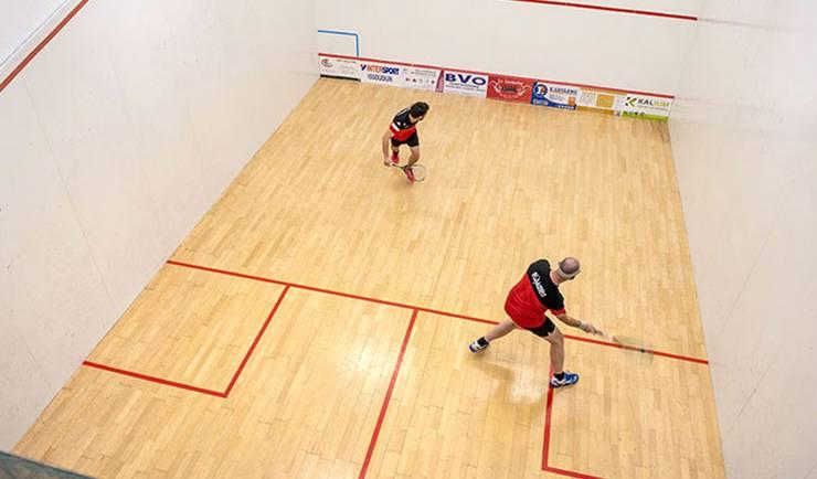 Réouverture du squash et du bowling