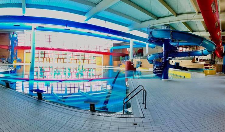 ELS : natation et activités