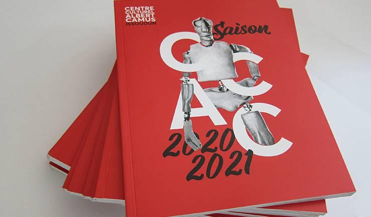Présentation de la saison 2020/2021