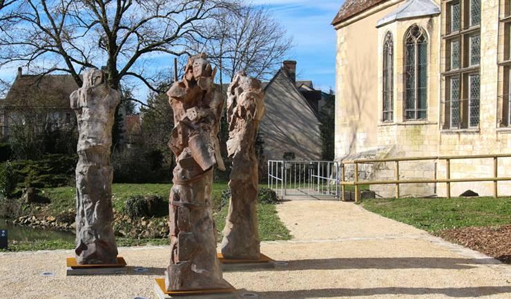 À Issoudun, l'accès à la culture reste essentiel
